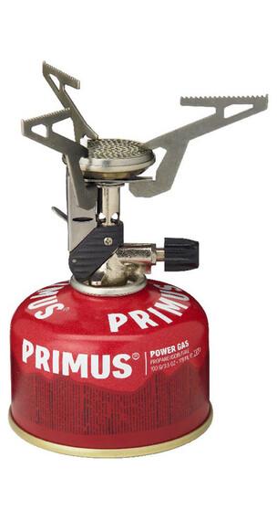 Primus Express Kuchenka turystyczna with Piezo srebrny